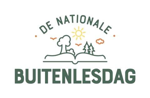 Buitenlesdag-logo