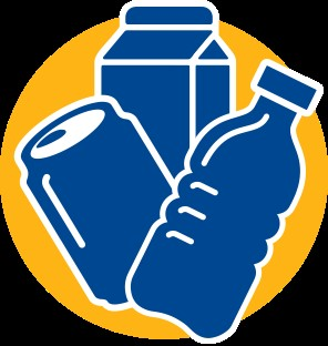 afval logo